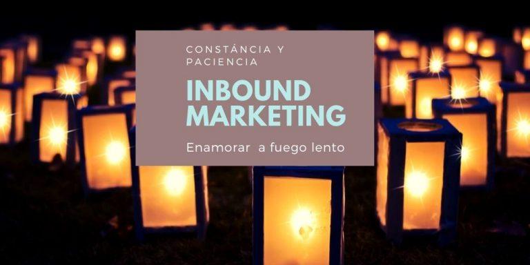 Inbound marketing: te da la vida
